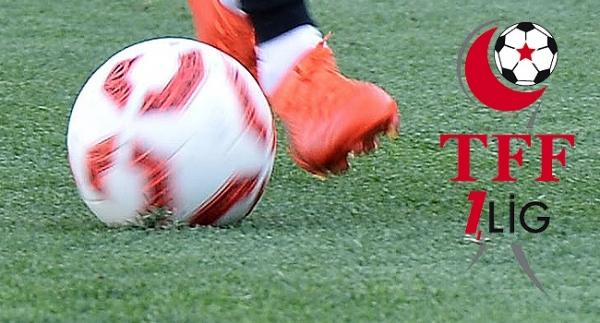 TFF 1. Lig'de sezonu yeniler açıyor
