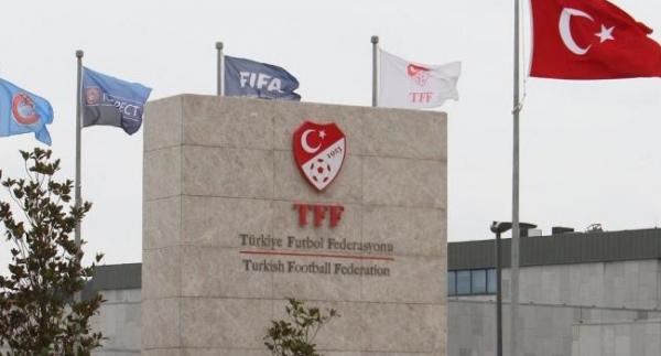 TFF'ye 2. ve 3. Lig Kulüpler Birliği'nden ziyaret