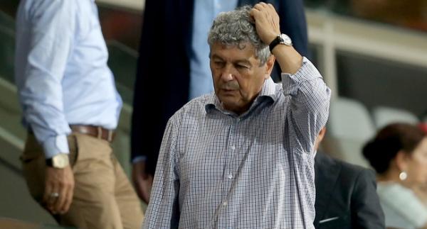 Yabancı futbolcular, Lucescu'yu zorluyor