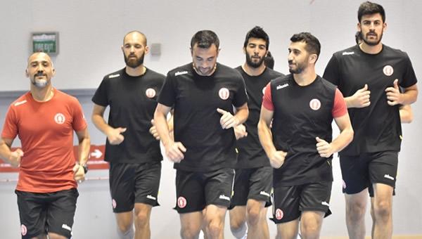 "Ziraat Bankası, yeni sezona ""Merhaba"" dedi"