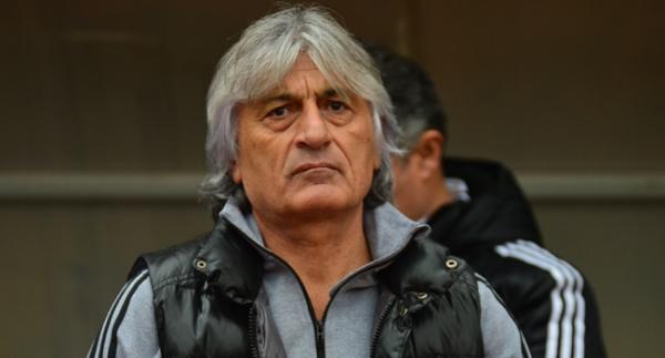 Adanaspor'da galibiyet hesapları