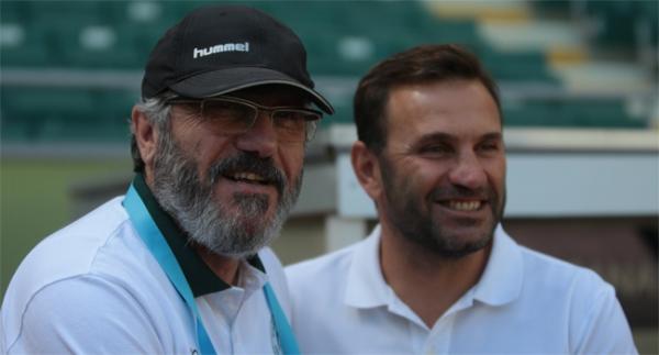 Atiker Konyaspor - Teleset Mobilya Akhisarspor maçı sonrası