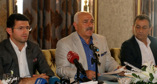 BB Erzurumspor'dan passolig açıklaması