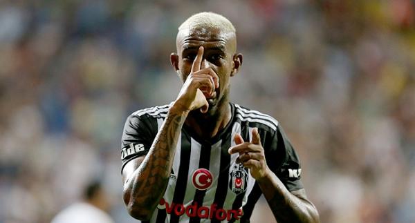Beşiktaş, Talisca için gözünü kararttı