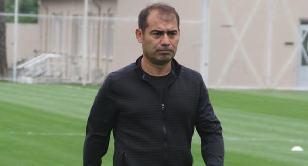 Diyadin'den Eskişehirspor maçı açıklaması