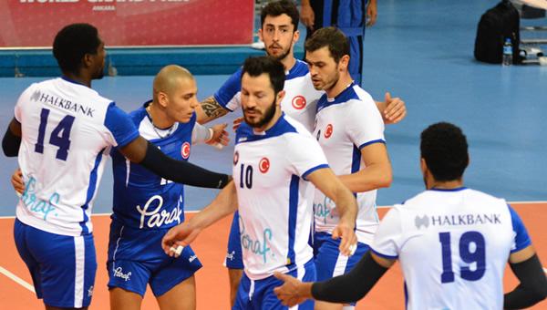 Eren Bülbül Uluslararası Voleybol Turnuvası başlıyor