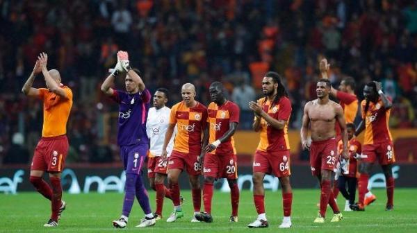 Galatasaray, yenilmezlik serisini 11 maça yükseltti!