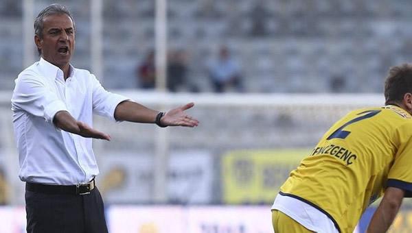 """İsmail Kartal: """"Golden sonra oyun disiplinini kaybettik"""""""