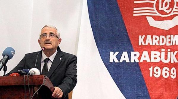 Karabük'te Galatasaray açıklaması