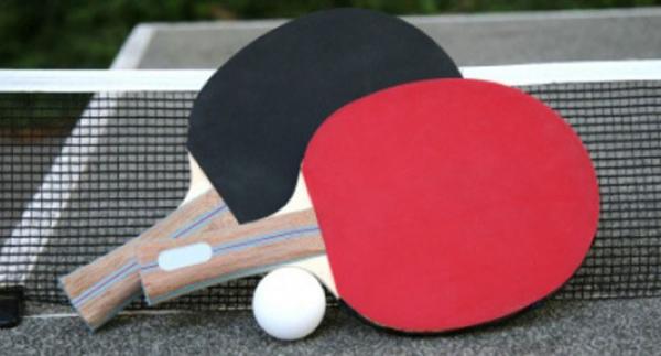 Masa tenisinde önemli başarı