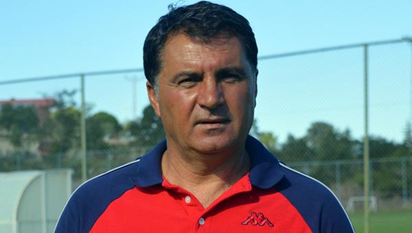 """Mustafa Kaplan: """"Sürekli ilerleyerek gidiyoruz"""""""