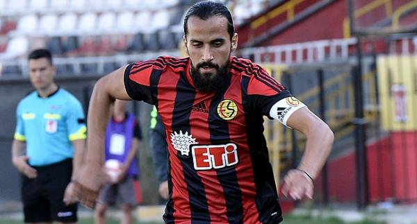 TFF'den Erkan Zengin kararı