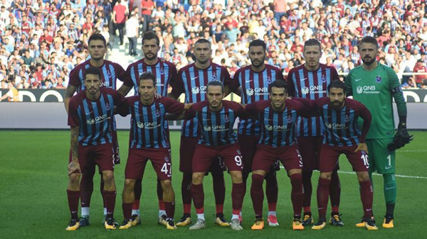 Trabzonspor yabancılara servet döktü