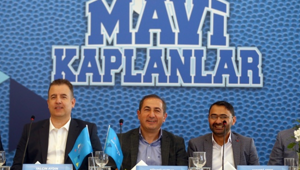 Türk Telekom'da hedef şampiyonluk