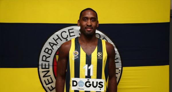 Wanamaker, Fenerbahçe Doğuş'ta
