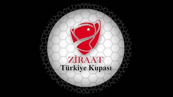 Ziraat Türkiye Kupası 4.Tur Kuraları Çekildi!