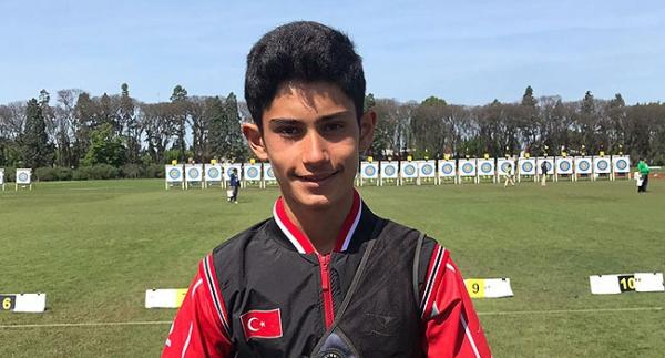 Ali Aydın, Türkiye'ye olimpiyat kotası kazandırdı