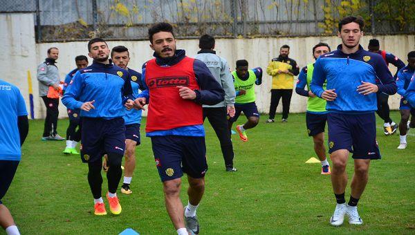 Ankaragücü, İstanbulspor'u gözüne kestirdi