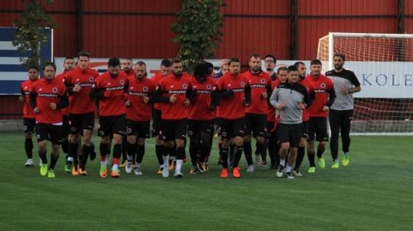 Gençlerbirliği ile Beşiktaş 89. randevuda