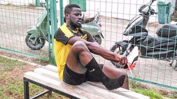 Eboue, AIDS'e mi yakalandı? Menajerinden açıklama var...