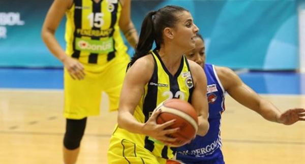 Fenerbahçe'nin rakibi UMMC Ekaterinburg