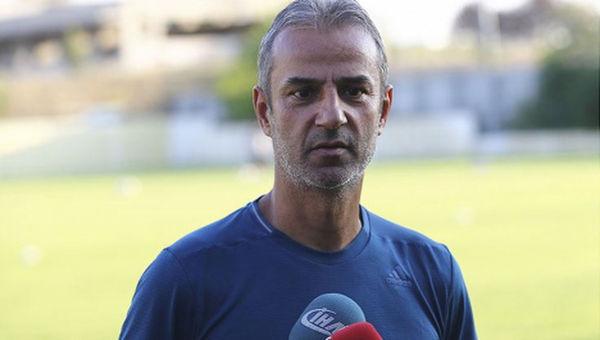 Kartal: ''Burası Süper Lig Gibi Değil