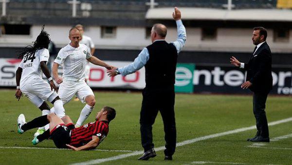 Mesut Bakkal: Pozisyon vermeden 3 gol yedik