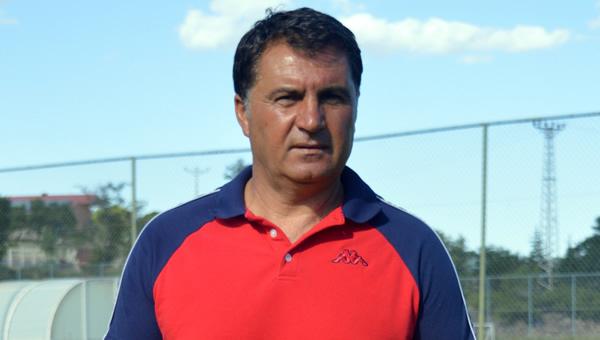 """Mustafa Kaplan: """"Hacettepe ruhunu yakaladık"""""""