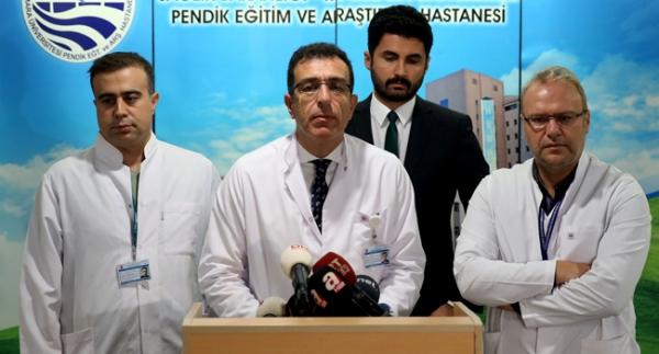 Sofuoğlu'nun sağlık durumu hakkında ilk açıklama