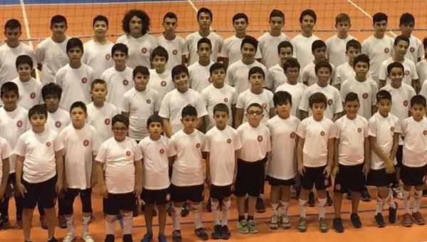 """Ziraat Bankası'nın """"Spor Okulu"""" başarısı"""