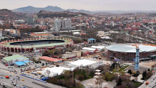 Ankara sporunun geleceği belirsiz!