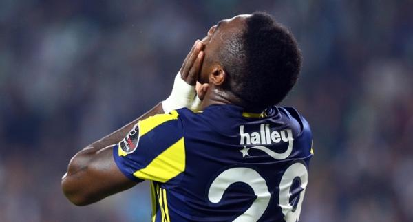 Fenerbahçe aradığı golcüyü bulamadı