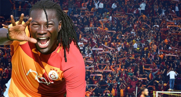 Galatasaray seyirci ortalamasında da zirvede
