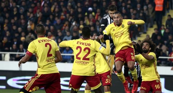 Yeni Malatyaspor'da kadro dışı kararı