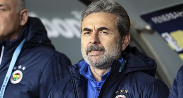 Fenerbahçe'de Konya maçı öncesi büyük sıkıntı!