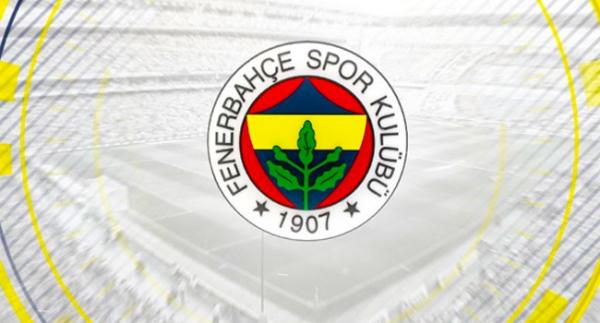 Fenerbahçe'den TFF'ye tepki