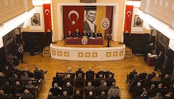 Gençlerbirliği'ndeki tartışmanın aynısı Galatasaray'da....
