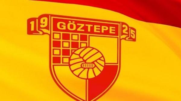 Göztepe Kulübünden sözlü saldırı açıklaması!