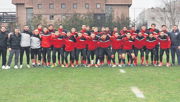 Mustafa Kaplan: Tek rakibimiz Cebeci Stadı