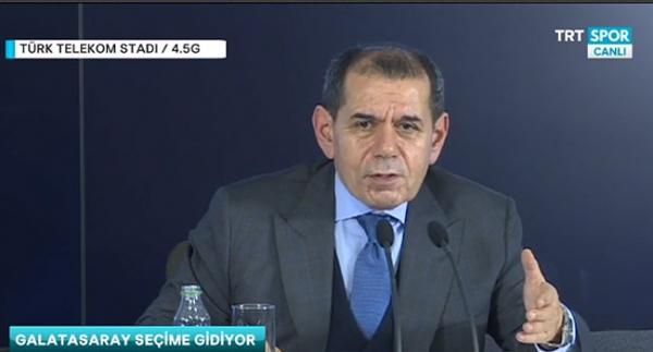 Özbek'ten flaş Terim açıklaması