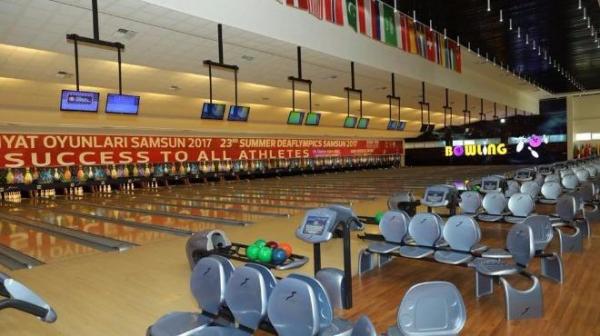 Özel Sporcular Bowling Türkiye Şampiyonası, Ankara'da yapıldı