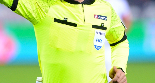 TFF 1. Lig'de 15. hafta hakemleri açıklandı