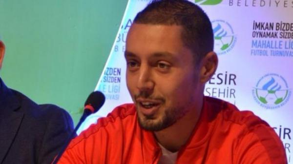 Balıkesirspor'dan ayrıldı, Denizlispor'a transfer oldu!