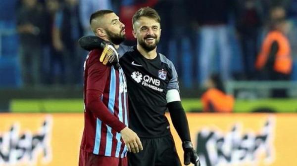 Burak Yılmaz, Fenerbahçe maçında kaçırdığı pozisyonu anlattı!