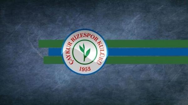 Çaykur Rizespor'dan flaş menajer açıklaması
