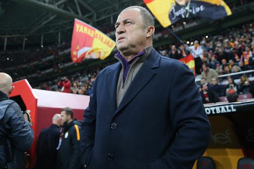 Fatih Terim'den Osmanlıspor maçı açıklaması
