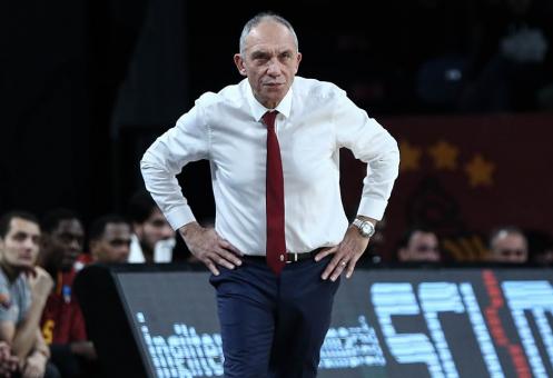 Galatasaray'da Kunter ile yollar ayrıldı