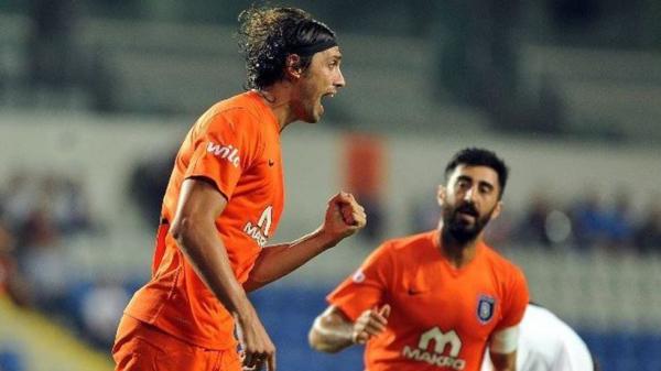 Osmanlıspor'dan son dakika transferi
