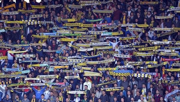 Ankaragücü-Çaykur Rizespor maçı bilet fiyatları belli oldu