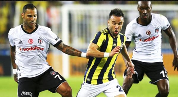 Beşiktaş-Fenerbahçe derbisini kim yönetecek?